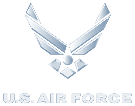Clip Art Of Air Force Logo Clipart.