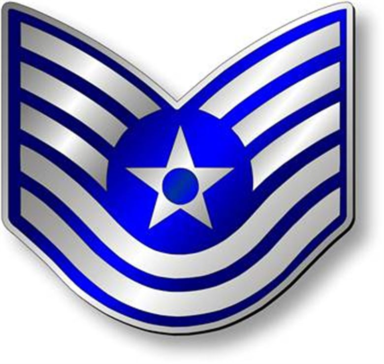 Deployed Airmen reach milestone, selected for E.