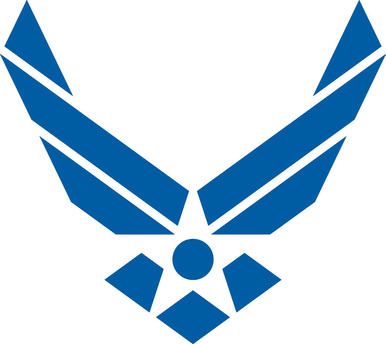 Us Air Force Clipart.