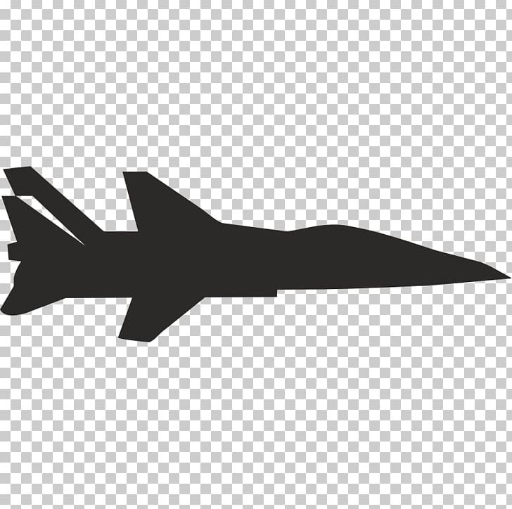 Fighter Aircraft Airplane Jet Aircraft Air Force Supersonic.