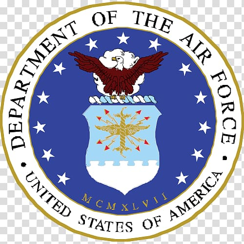 United States Air Force Symbol Flag of the United States Air.