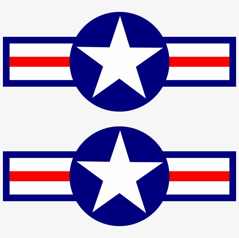 Us Air Force Logo Png Svg Royalty Free Download.