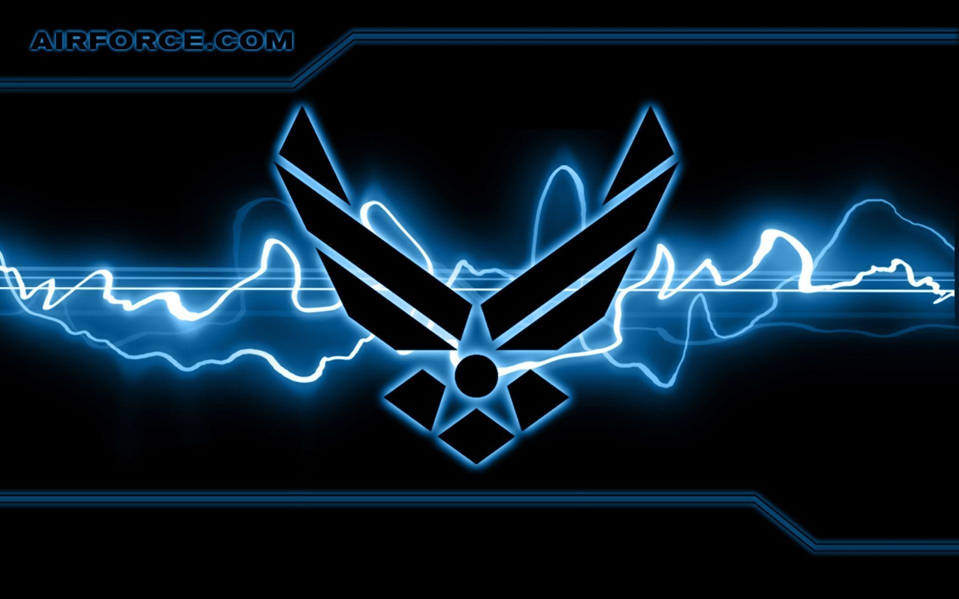 51+ Usaf Logo Wallpapers on WallpaperPlay.