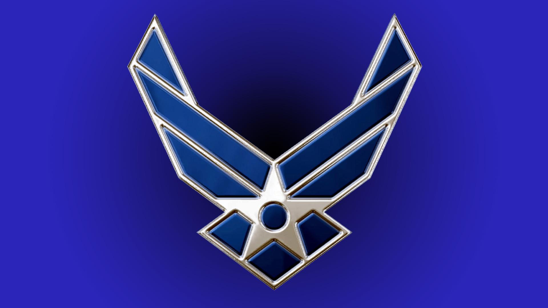 Air Force Symbol.