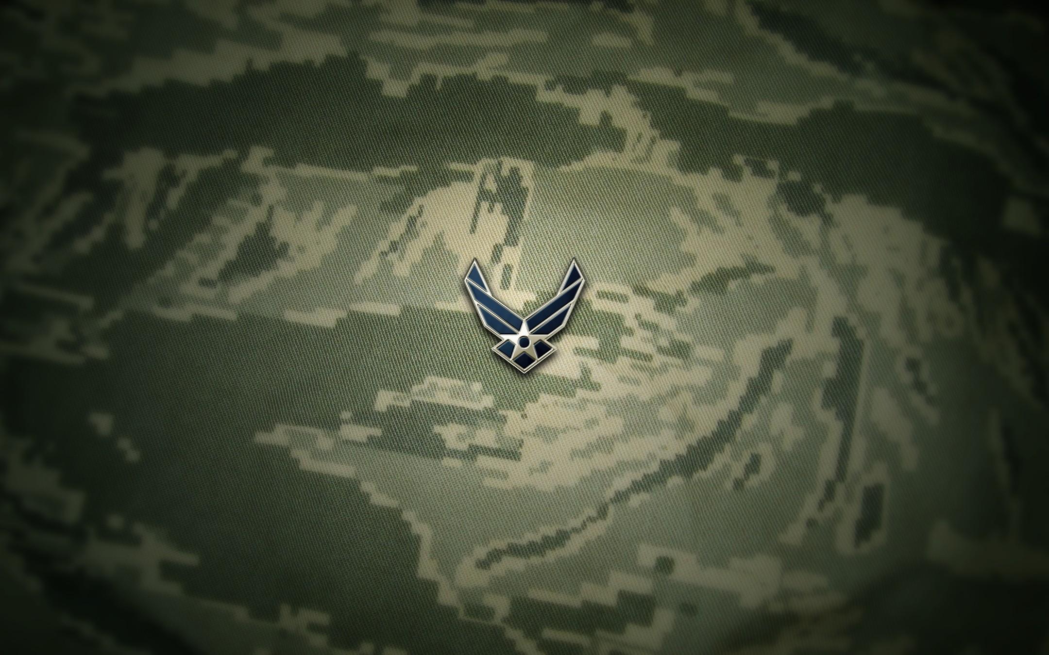 Air Force Logo Wallpaper (54+ images).