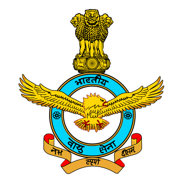 Indian Air Force Logo PNG Image Free Download searchpng.com.