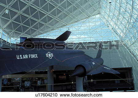 Stock Photography of SAC Museum, Ashland, NE, Nebraska, U.S. Air.