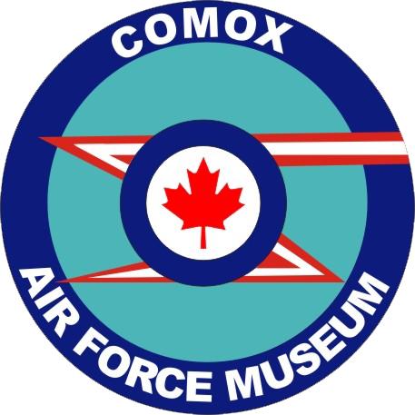 Comox Air Force Museum.