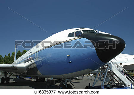 Picture of Seattle, WA, Washington, Museum of Flight, Boeing, Air.