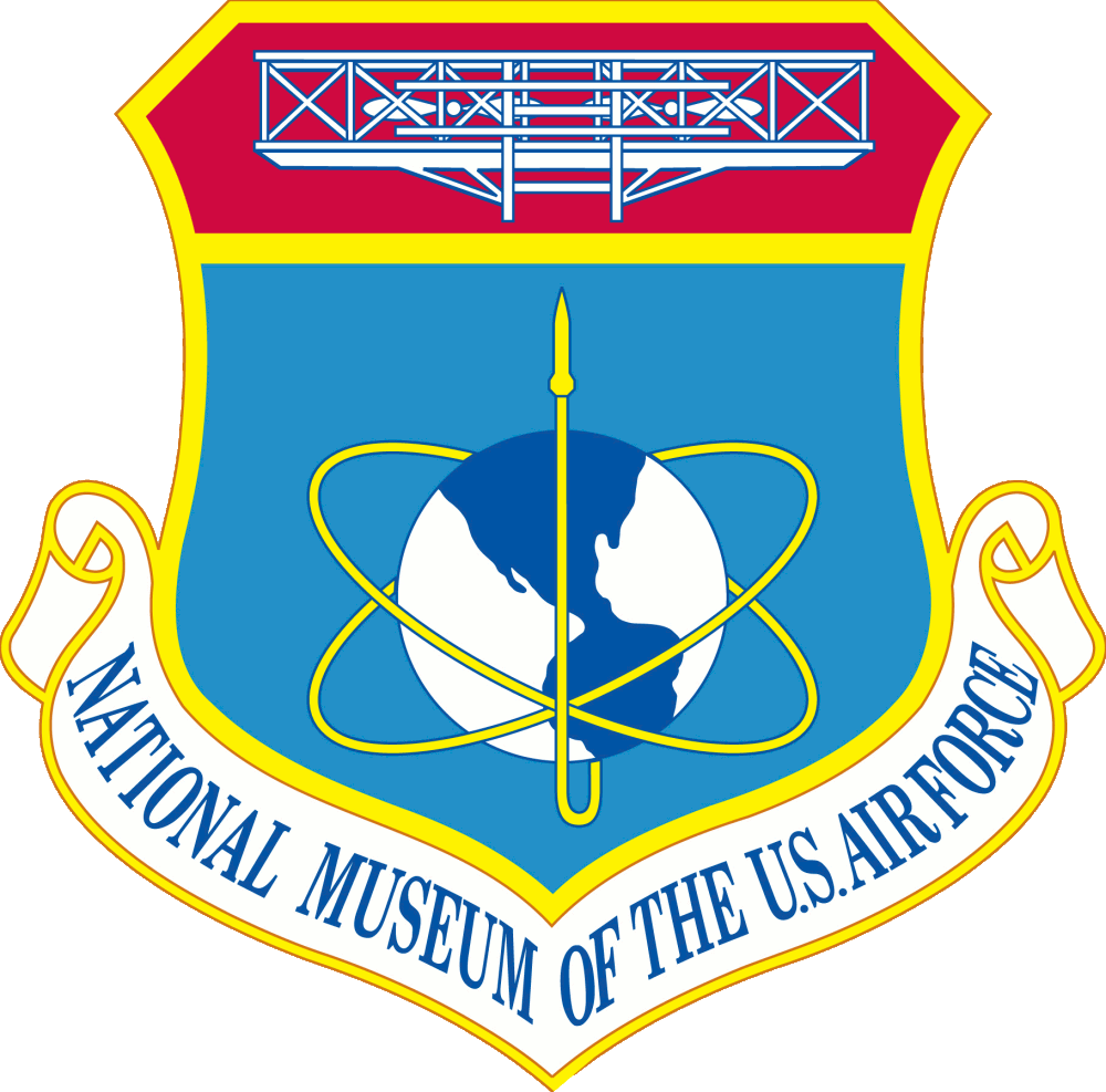 National Museum of the United States Air Force.