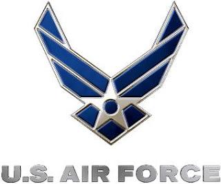 Air Force One Clip Art.