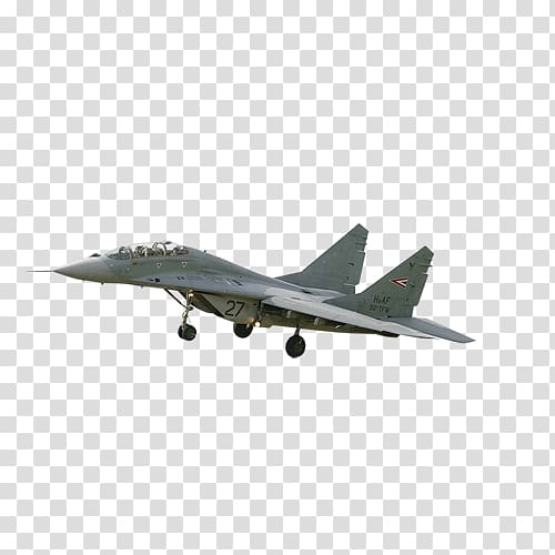 Fighter aircraft Sukhoi Su.