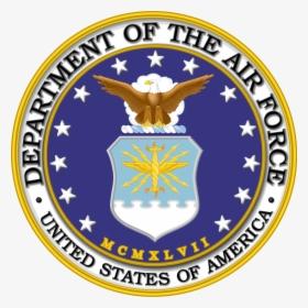 Air Force Logo PNG Images, Transparent Air Force Logo Image.
