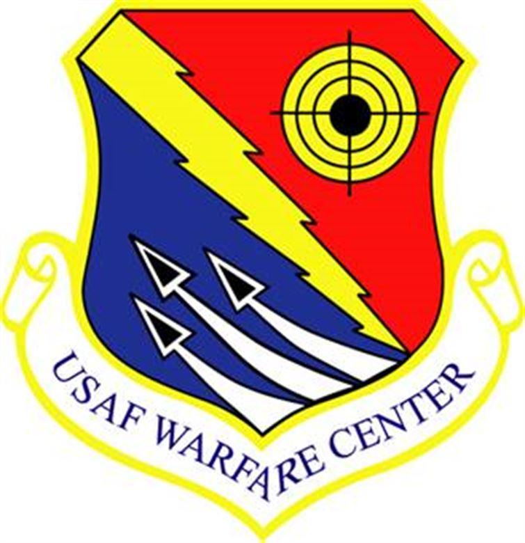 U.S. Air Force Warfare Center > Nellis Air Force Base > Display.