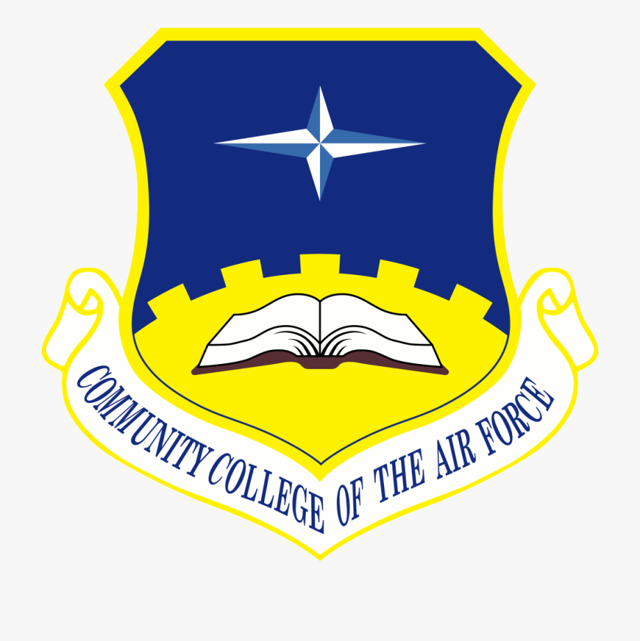 Community College Of The Air Force.
