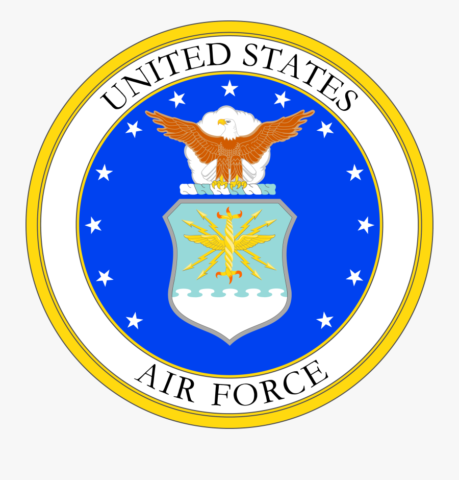 Military Symbol Air Force , Free Transparent Clipart.