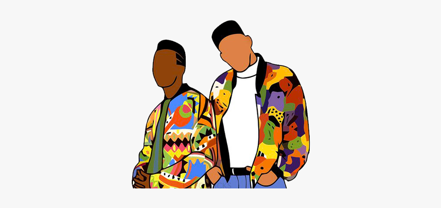 Fresh Prince Of Bel Air Clipart , Free Transparent Clipart.