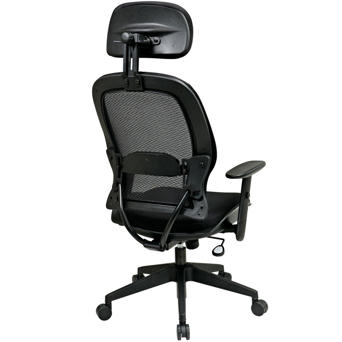 Simple Air Grid Office Chair on Small Home Remodel Ideas with Air.