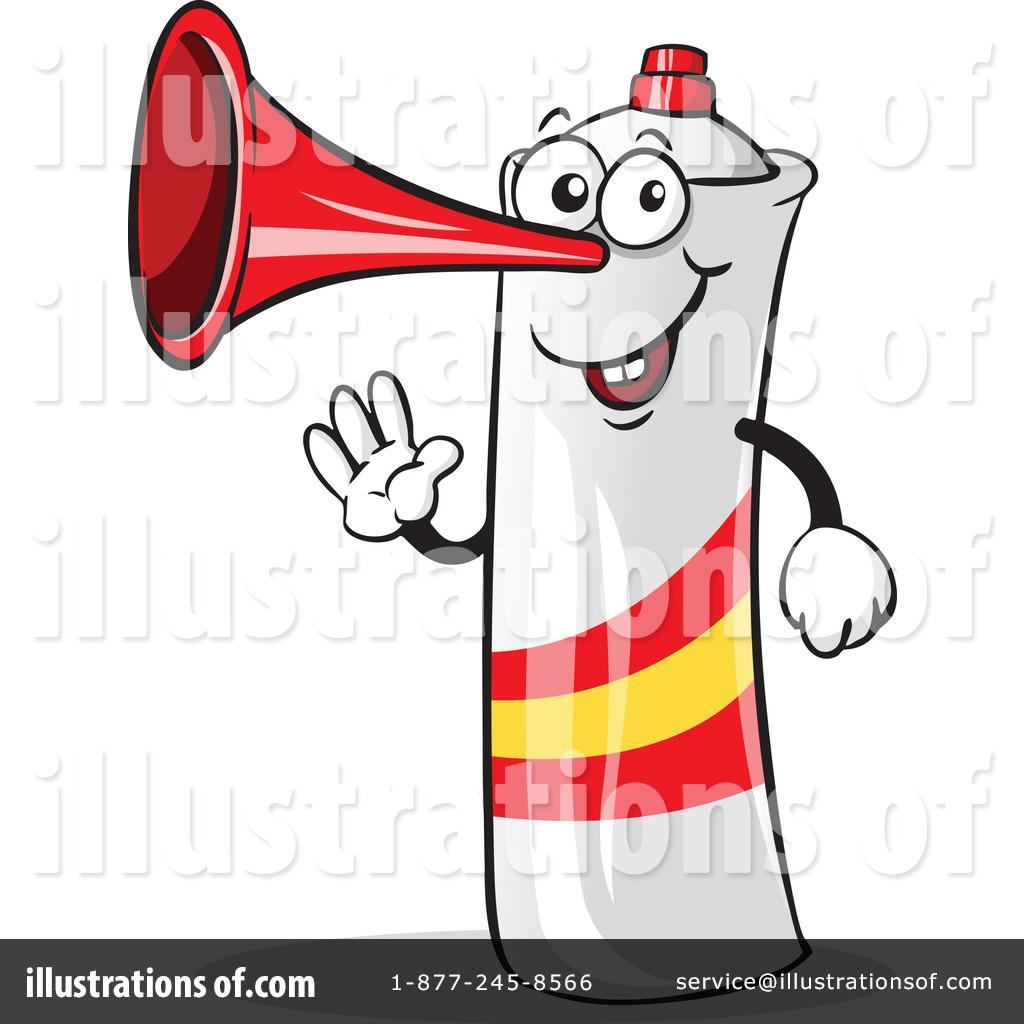 Air Horn Clipart #1073023.