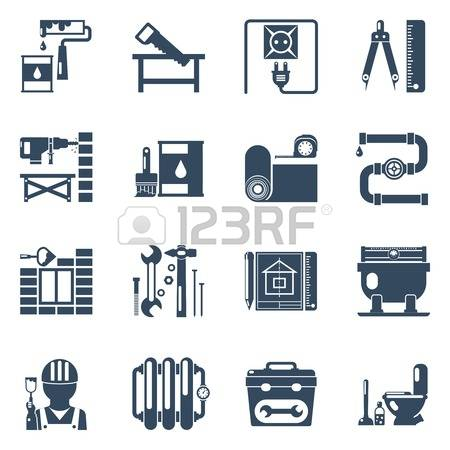 18,742 Home Repair Stock Illustrations, Cliparts And Royalty Free.