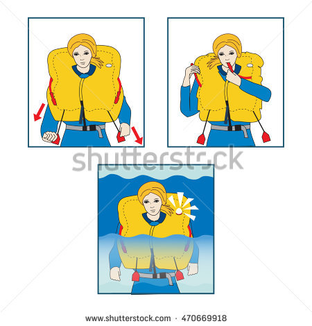 Air Jacket Stock Photos, Royalty.