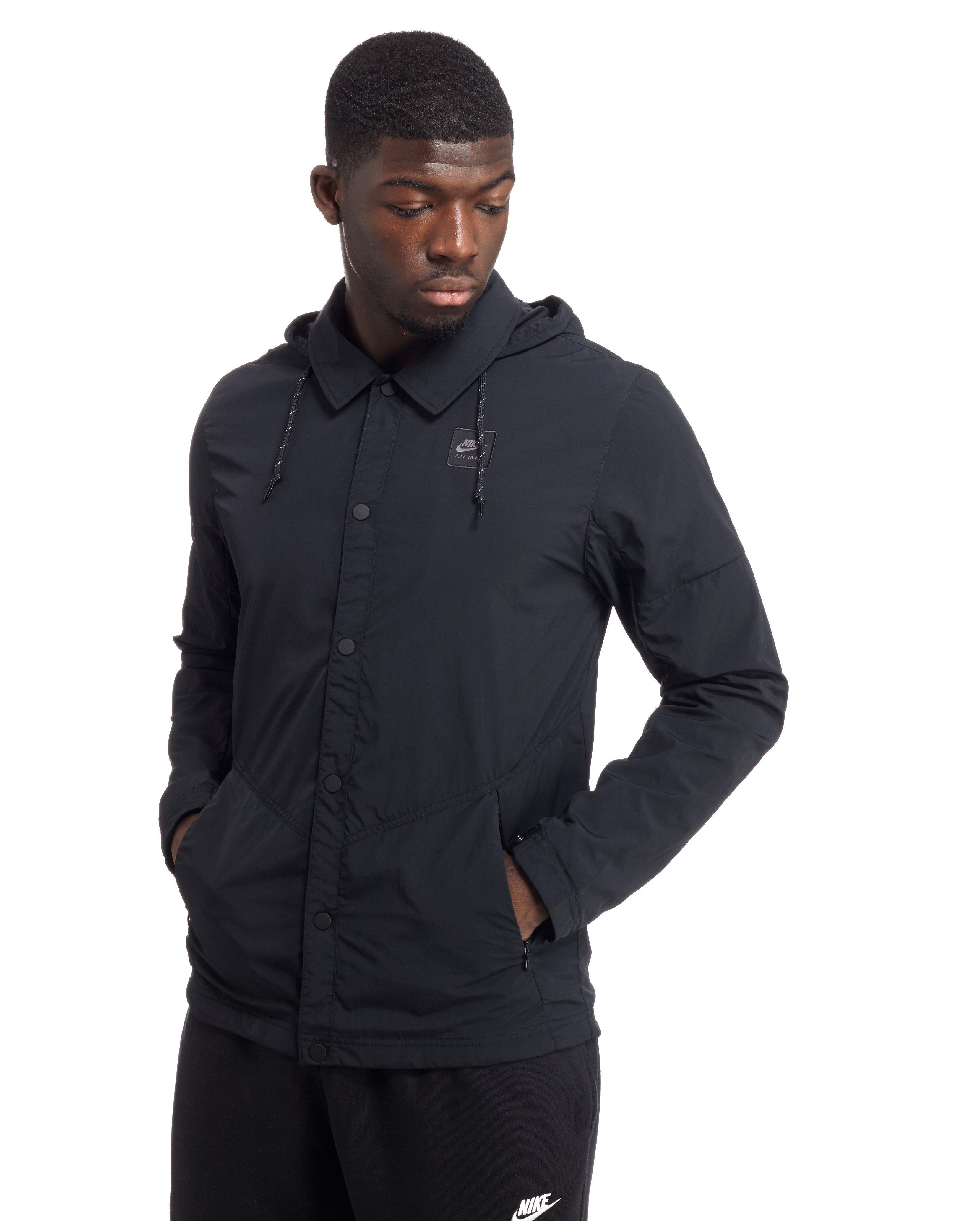 air max jacket.