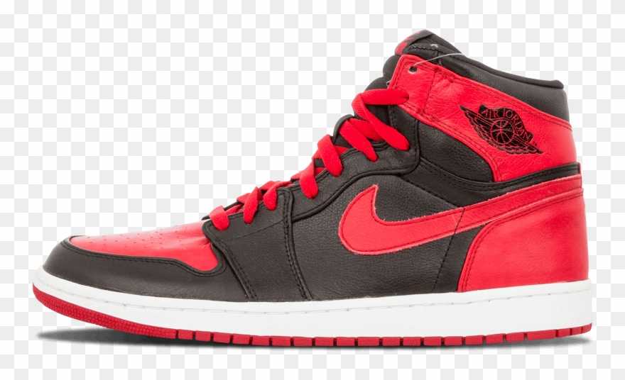Air Jordan 1 Png Clip Art Free Download.