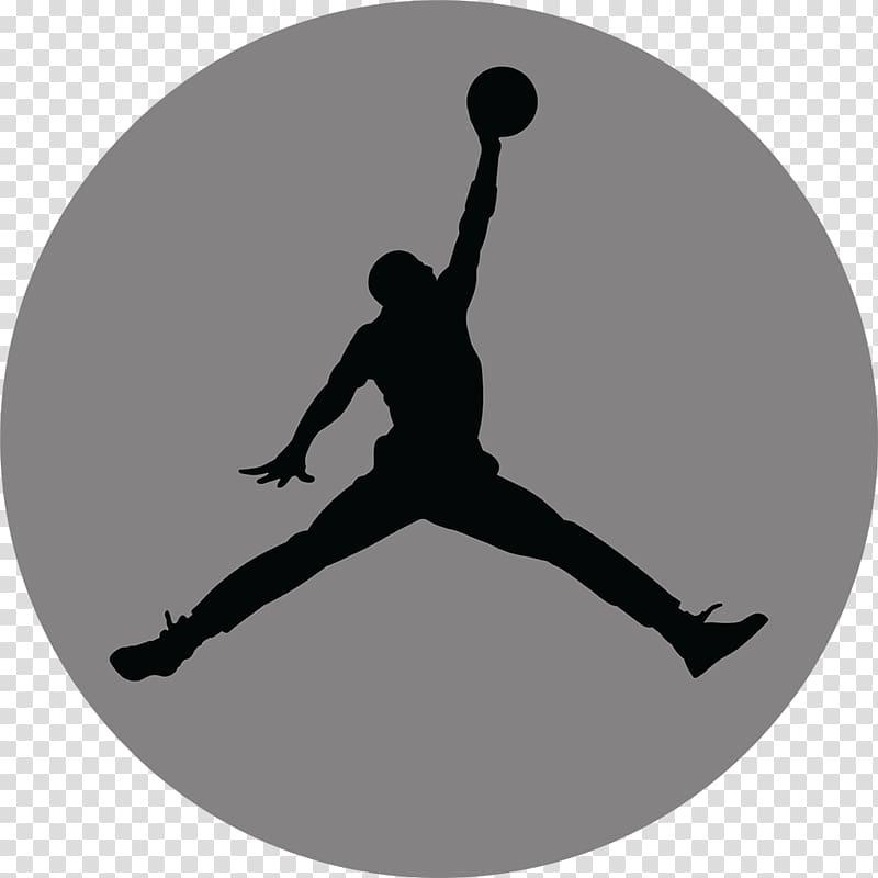 Air Jordan logo, Jumpman Air Jordan Nike Sneakers Logo.