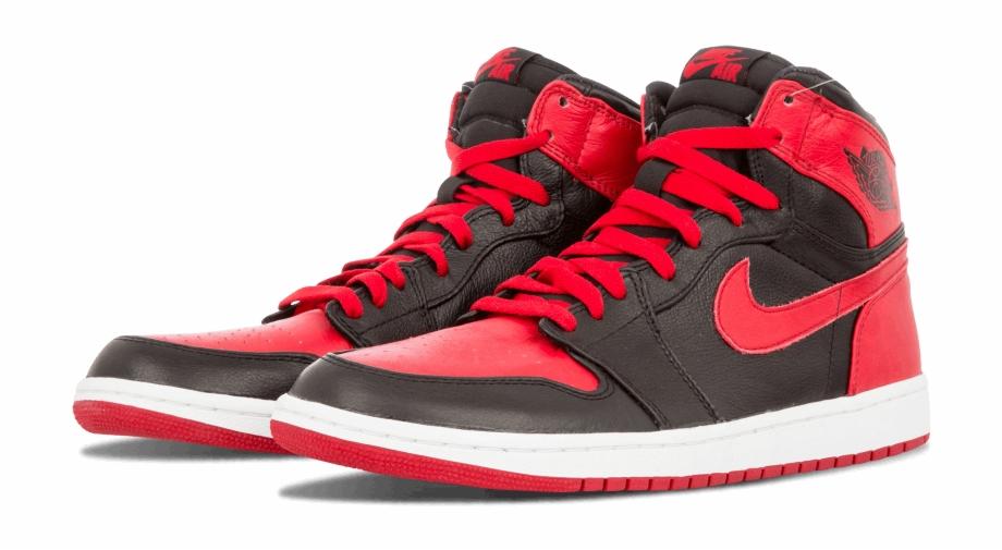 Another Air Jordan.