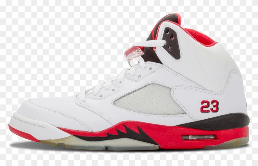 Air Jordans Png.