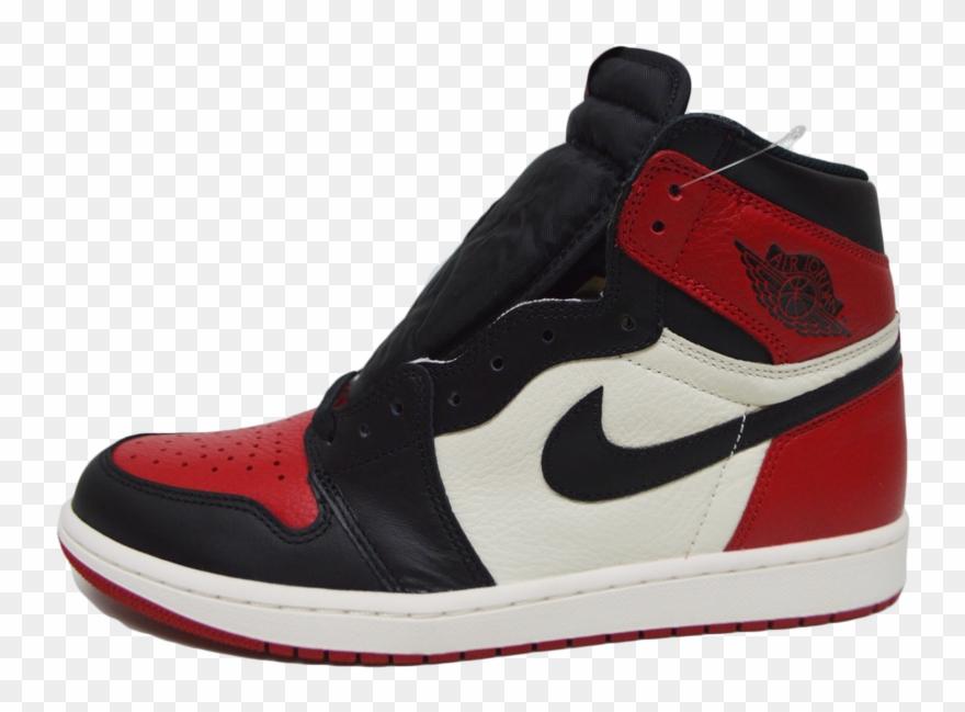 Air Jordan Png.