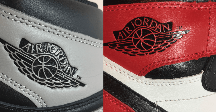 How to Spot Fake Air Jordans Study Fake Nike.