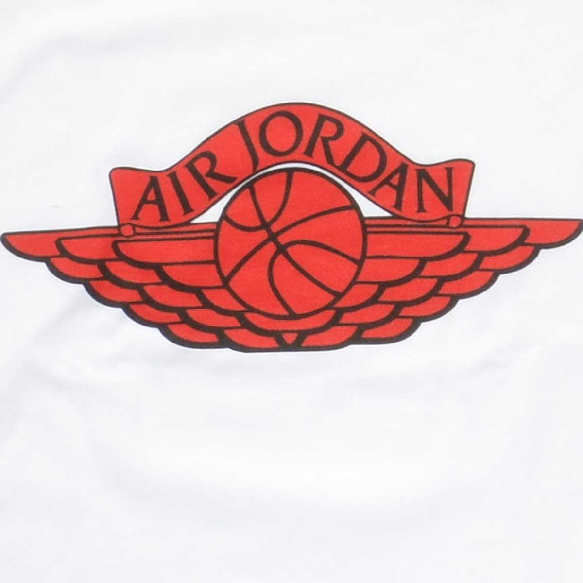 Air jordan wings Logos.