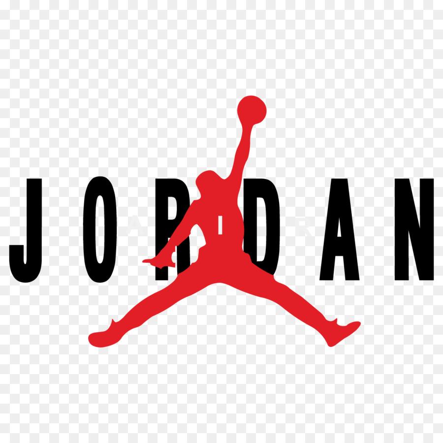 Nike Jordan Logo.