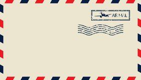 Airmail Clipart.