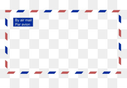 Airmail PNG.