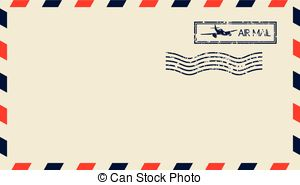 Airmail Illustrations and Clipart. 2,668 Airmail royalty free.
