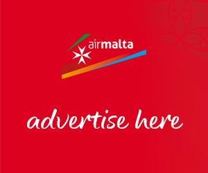 Malta Flights.
