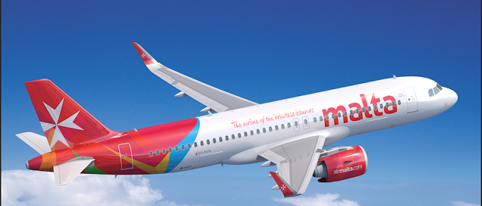 Air Malta Boxing Day SALE! Up to 50% OFF.