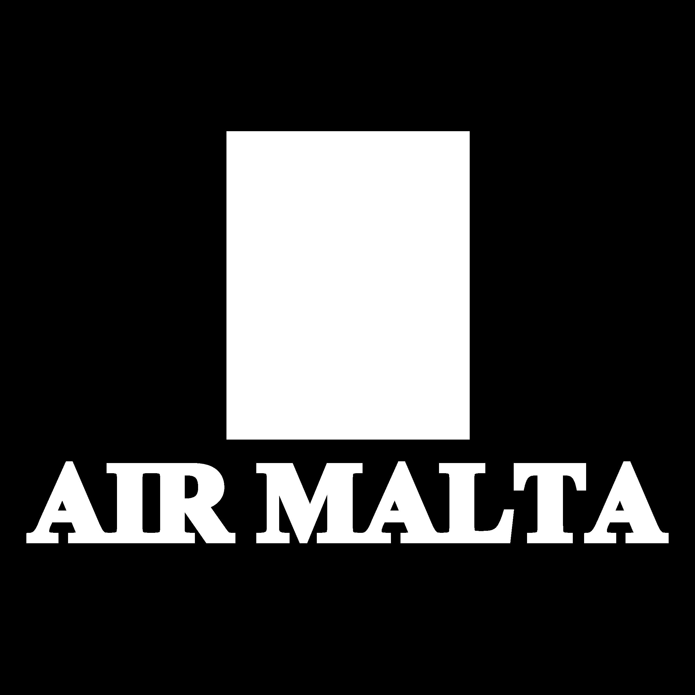 Air Malta 01 Logo PNG Transparent & SVG Vector.