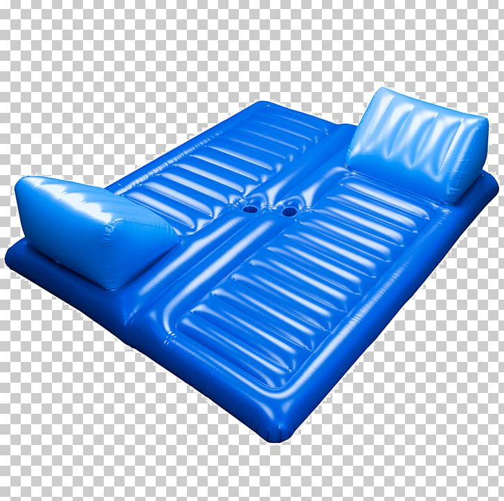 Inflatable Swimming Pool Air Mattresses Bed Swim Ring PNG.