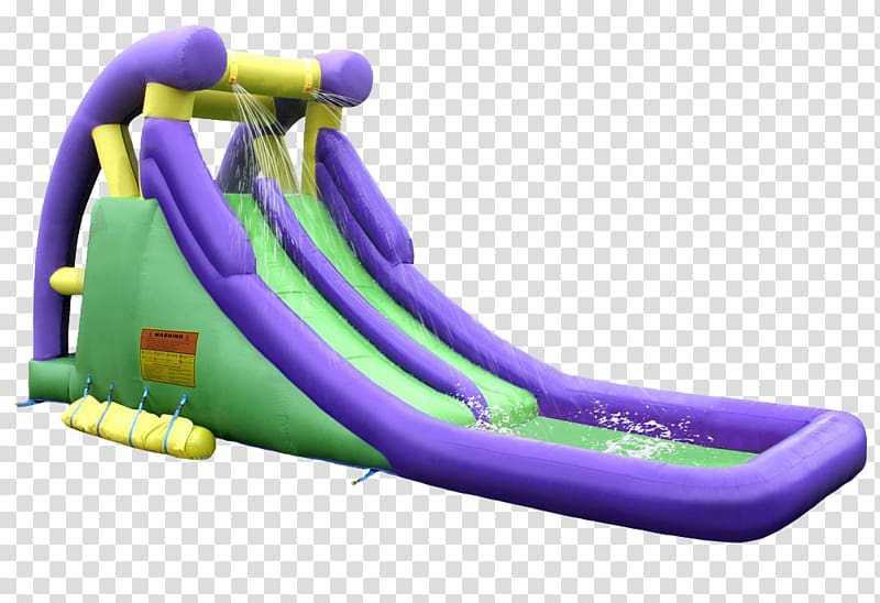 Splash Lagoon Water slide Inflatable Playground slide Water.