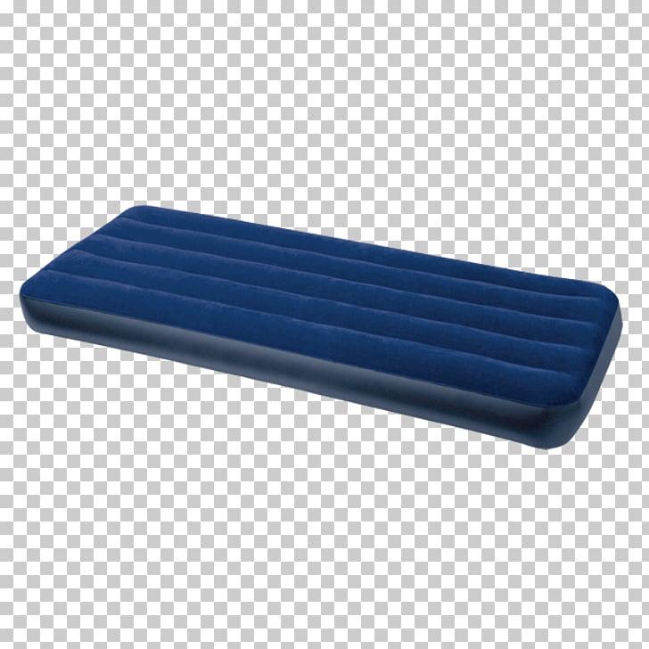 Air Mattresses Amazon.com Blue Bed, Air Mattresses PNG.