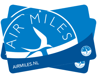Air Miles Logo.
