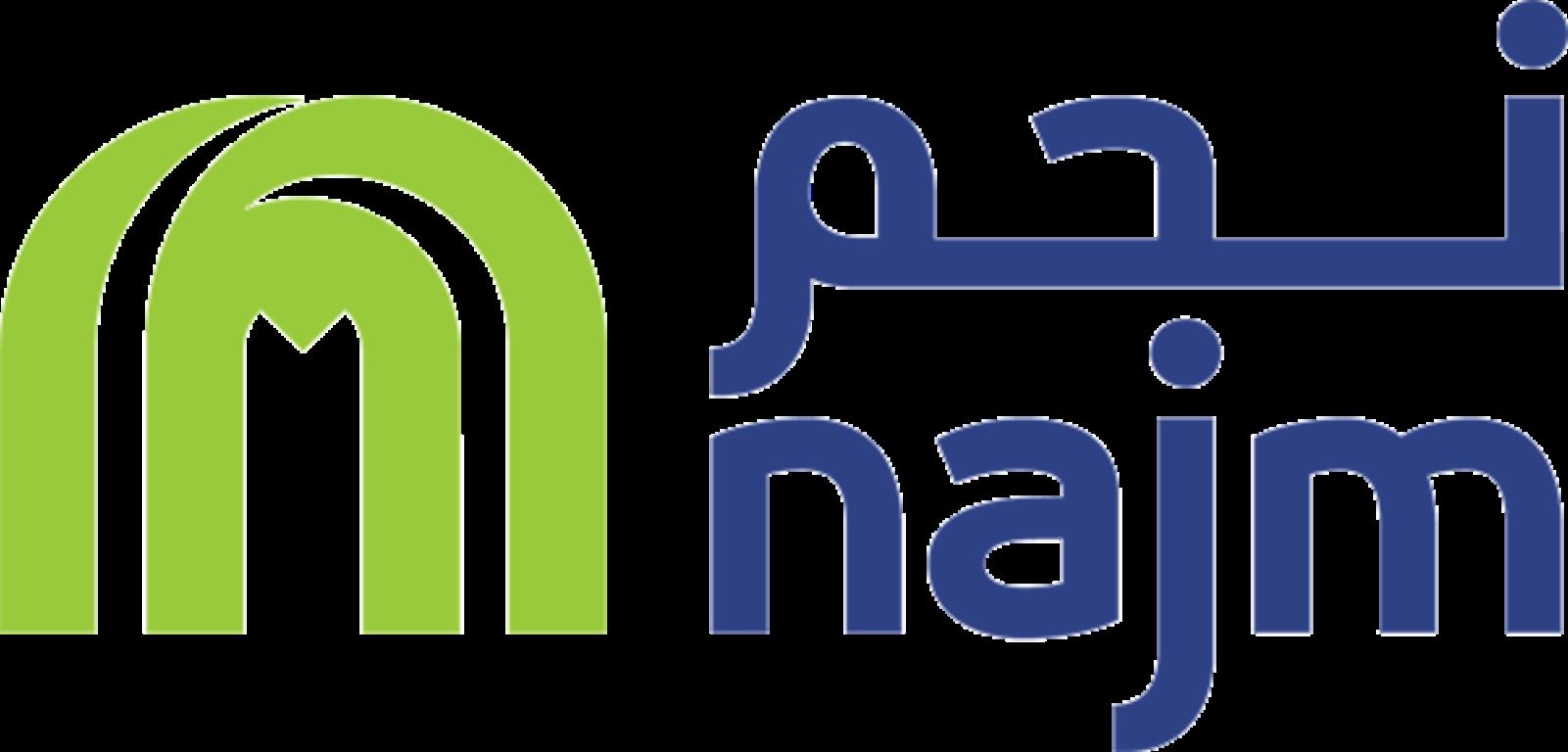 Najm Online Partnership.