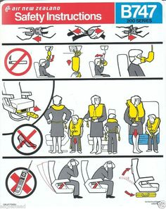 Air new zealand clipart #10