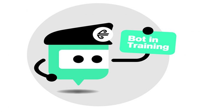 Air New Zealand unveils Oscar the chatbot.