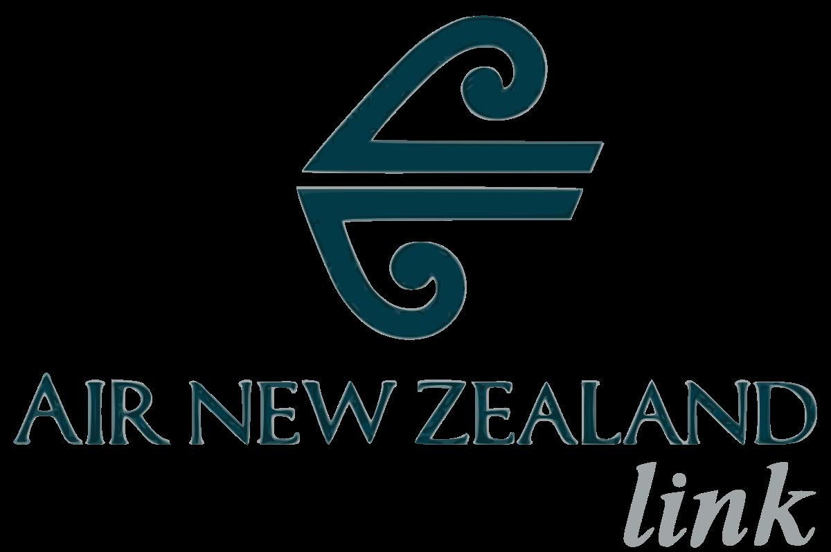 Air New Zealand Link.