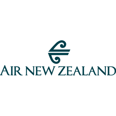 Air New Zealand Logo transparent PNG.