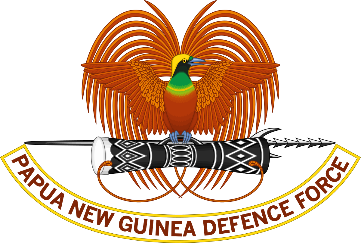 Commander of the Papua New Guinea Defence Force.